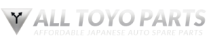 ALL TOYO PARTS - Used Spare Car Parts Melbourne