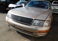 Lexus LS400 1996 UCF20 V8, Sedan